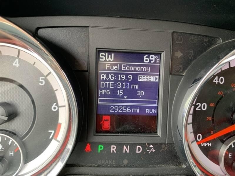 2019 Dodge Grand Caravan GT 4dr Mini-Van - Chamberlain SD