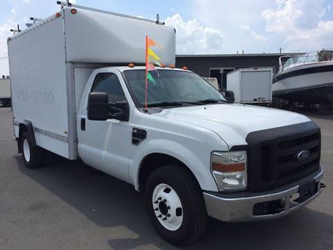 2008 Ford E-350 for sale in Lynn, MA