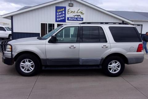 2005 Ford Expedition for sale in Fort Pierre, SD