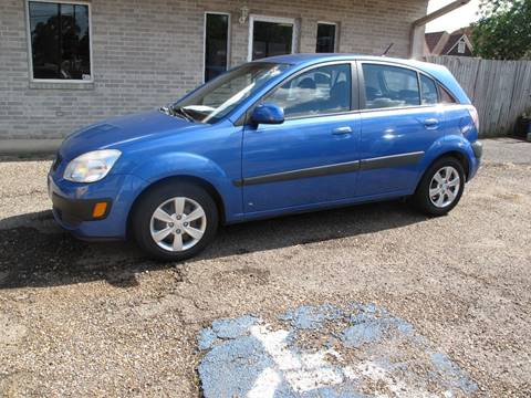 2008 Kia Rio5 for sale in Marshall, TX