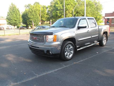 2013 GMC Sierra 1500 for sale in Marshall, TX