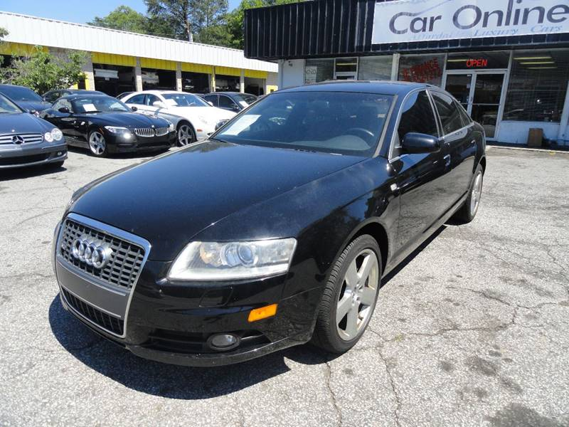 Audi Used Cars Car Warranties For Sale Roswell Car Online