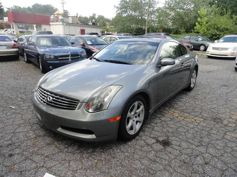 Infiniti Used Cars Car Warranties For Sale Roswell Car Online