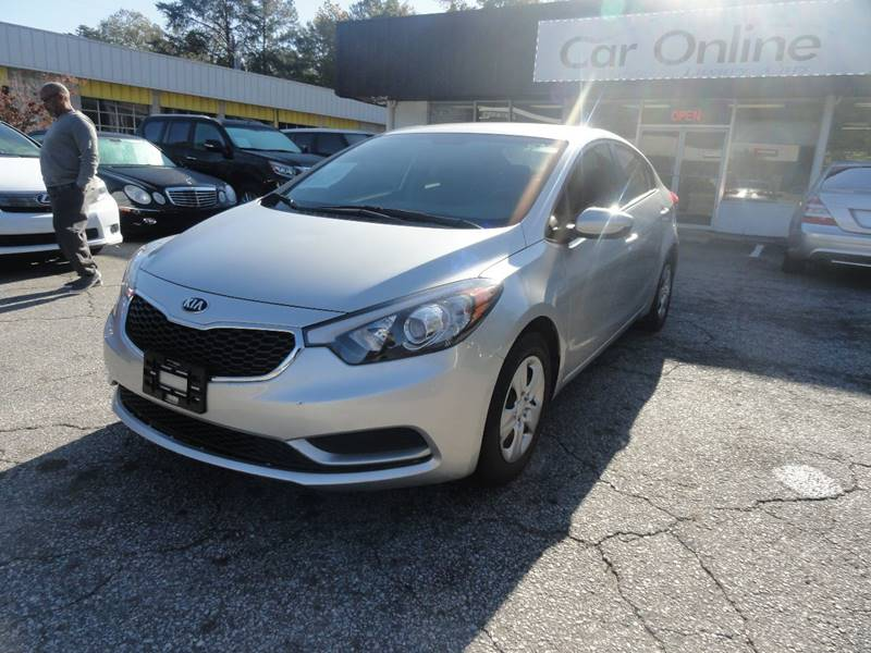 Kia Used Cars Car Warranties For Sale Roswell Car Online