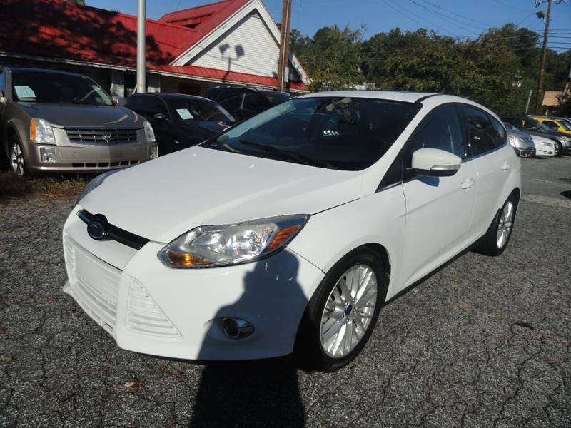Ford Used Cars Car Warranties For Sale Roswell Car Online