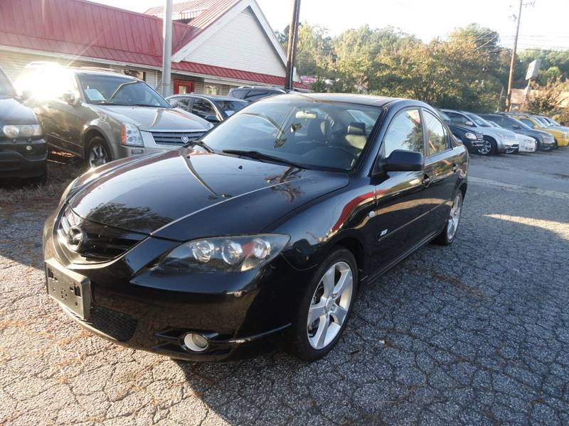 Mazda Used Cars Car Warranties For Sale Roswell Car Online