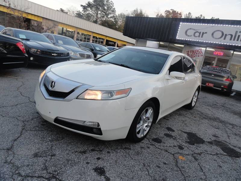 Acura Used Cars Car Warranties For Sale Roswell Car Online