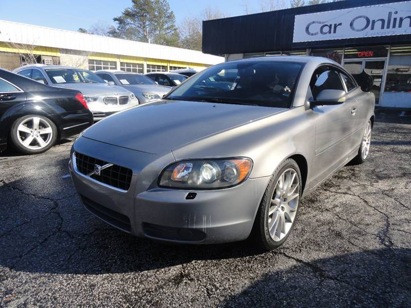 Volvo Used Cars Car Warranties For Sale Roswell Car Online