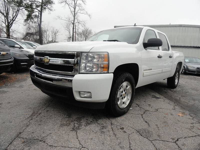 Chevrolet Used Cars Car Warranties For Sale Roswell Car Online