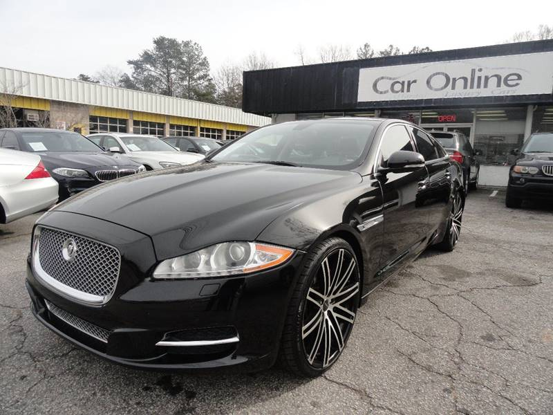Jaguar Used Cars Car Warranties For Sale Roswell Car Online