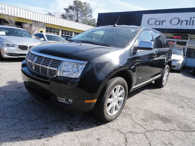 Lincoln Used Cars Car Warranties For Sale Roswell Car Online