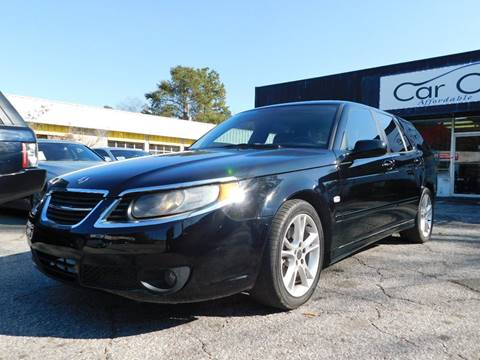 2007 Saab 9-5 for sale in Roswell, GA