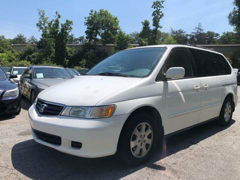 2004 Honda Odyssey for sale in Roswell, GA