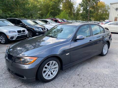 2006 BMW 3 Series for sale at Car Online in Roswell GA