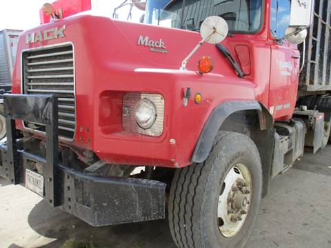 1996 Mack DM688S for sale in Richmond, IN