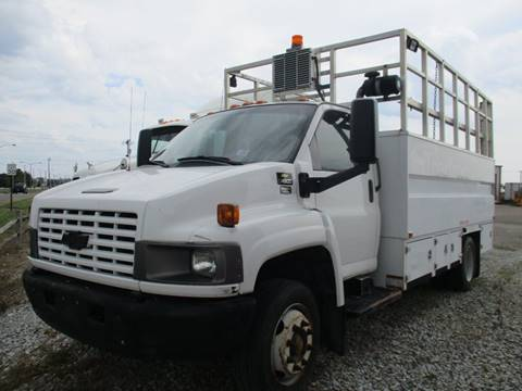 2007 Chevrolet C4500 for sale in Richmond, IN