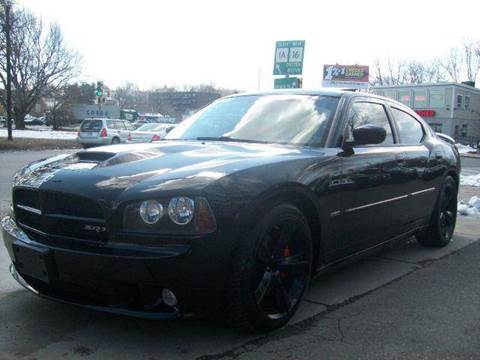 2007 Dodge Charger for sale at Circle Auto Sales in Revere MA