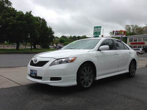 2009 Toyota Camry for sale at Circle Auto Sales in Revere MA