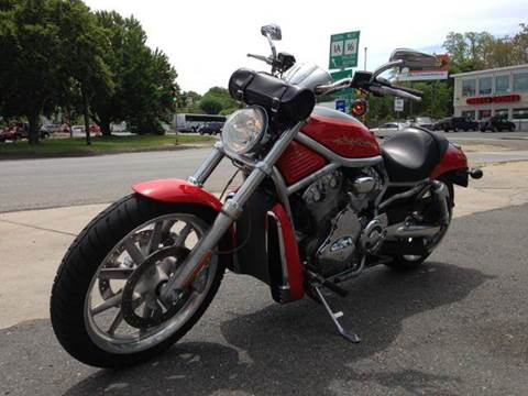 2006 Harley-Davidson VRSC for sale at Circle Auto Sales in Revere MA
