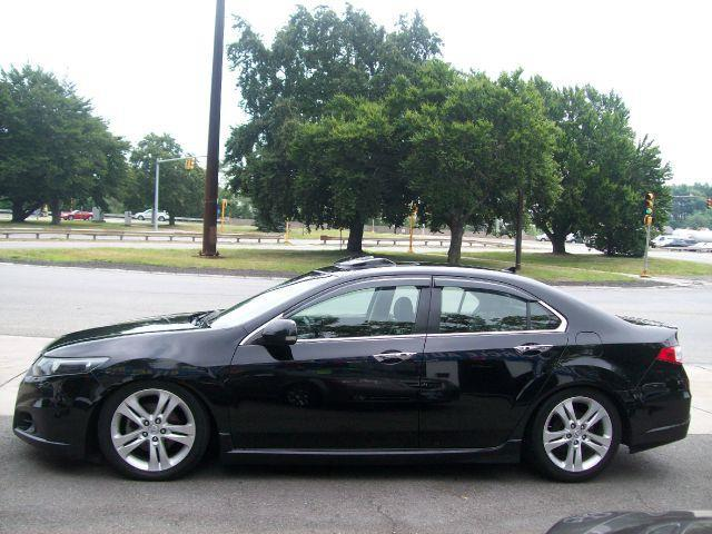 2010 Acura Tsx V6 5 Speed At In Revere Ma Circle Auto Sales