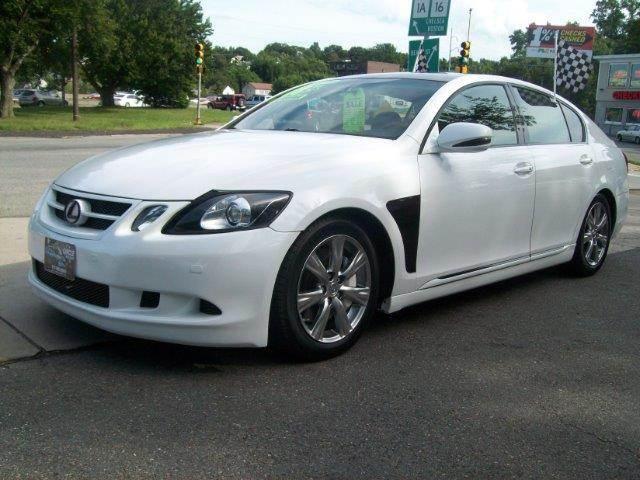 2008 lexus gs 350 gs 350 awd in revere ma - circle auto sales