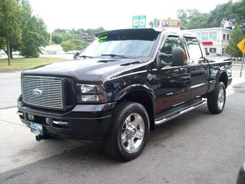 2005 Ford F-350 for sale at Circle Auto Sales in Revere MA