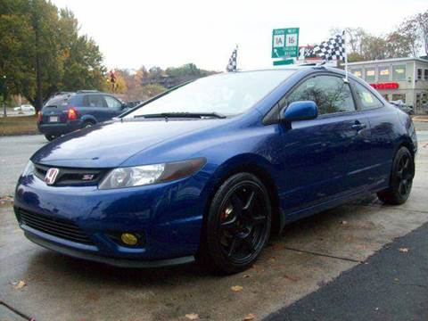 2008 Honda Civic for sale at Circle Auto Sales in Revere MA