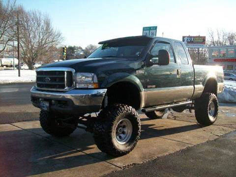 2004 Ford F-350 for sale at Circle Auto Sales in Revere MA