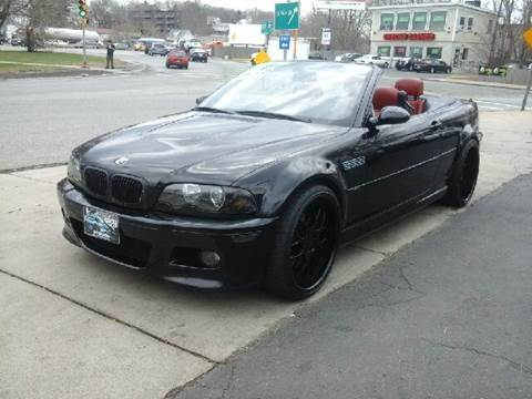 2006 BMW M3 for sale at Circle Auto Sales in Revere MA