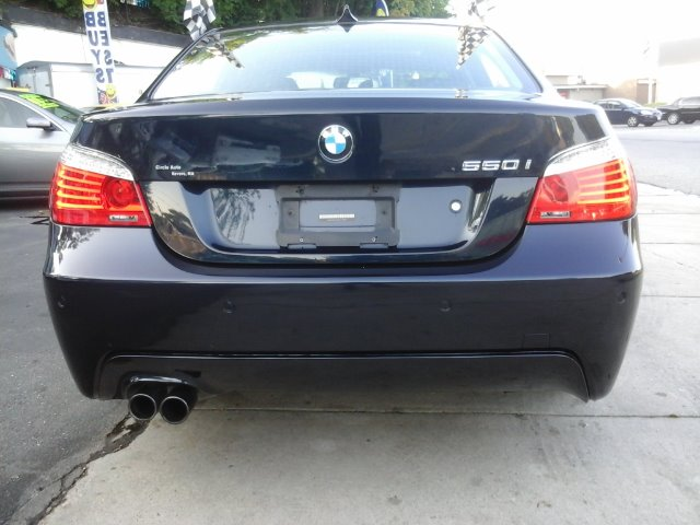 Bmw Series I MSport Package In Revere MA Circle Auto - Bmw 550i sport package