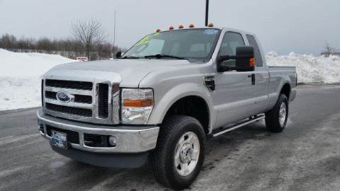 2010 Ford F-250 Super Duty for sale at Circle Auto Sales in Revere MA