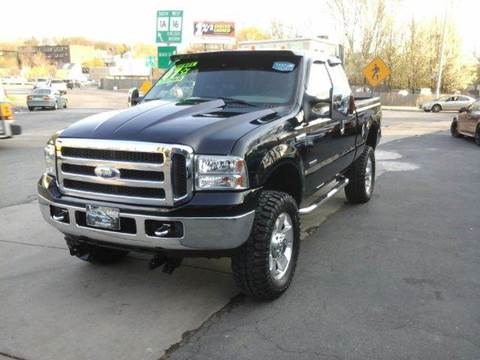 2007 Ford F-350 Super Duty for sale at Circle Auto Sales in Revere MA