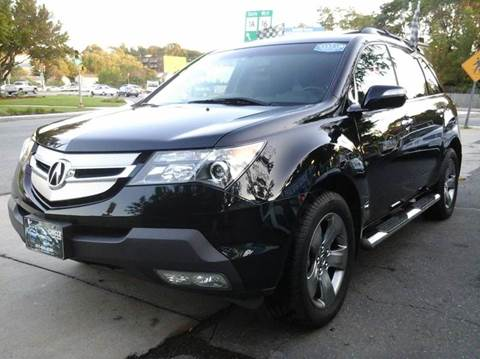2009 Acura MDX for sale at Circle Auto Sales in Revere MA