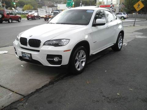 2010 BMW X6 for sale at Circle Auto Sales in Revere MA