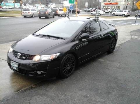 2009 Honda Civic for sale at Circle Auto Sales in Revere MA