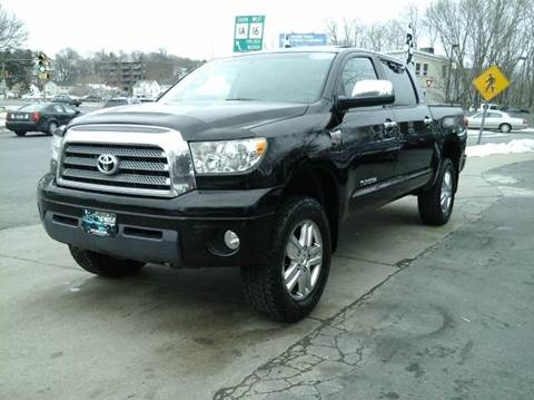 2009 Toyota Tundra for sale at Circle Auto Sales in Revere MA