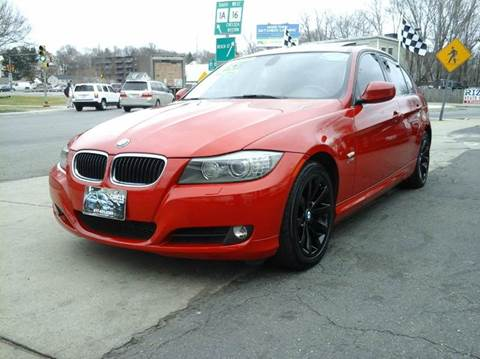 2011 BMW 3 Series for sale at Circle Auto Sales in Revere MA