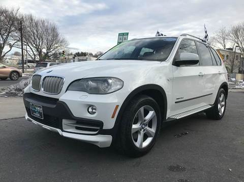 2010 BMW X5 for sale at Circle Auto Sales in Revere MA