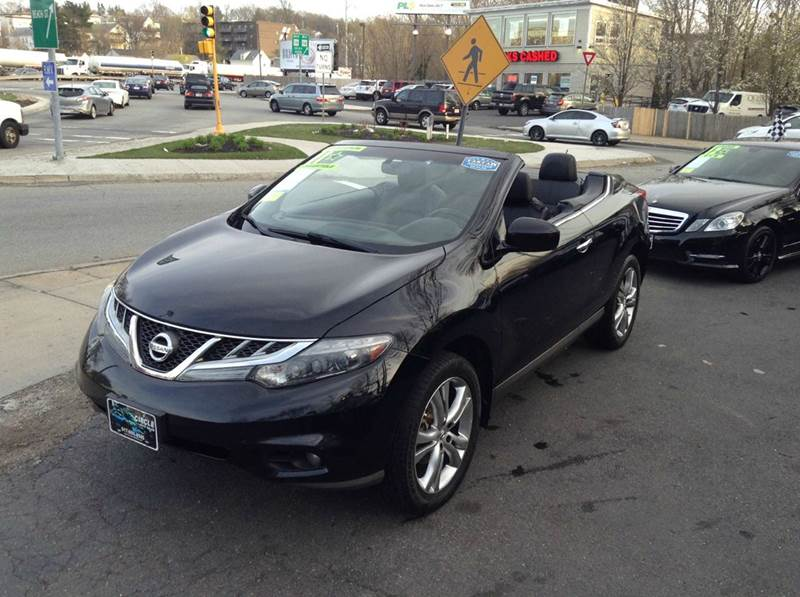 cartype crosscabriolet convertible cross nissan pages suv cabriolet murano