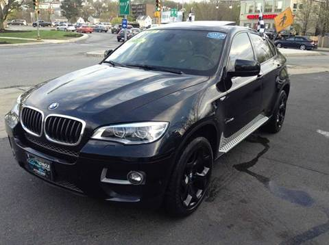 2013 BMW X6 for sale at Circle Auto Sales in Revere MA