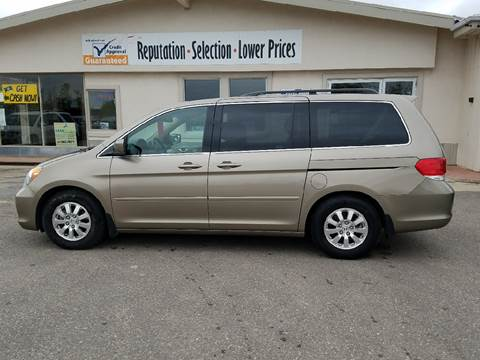 2008 Honda Odyssey for sale in Gillette, WY