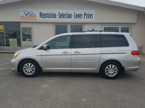 2009 Honda Odyssey for sale in Gillette, WY