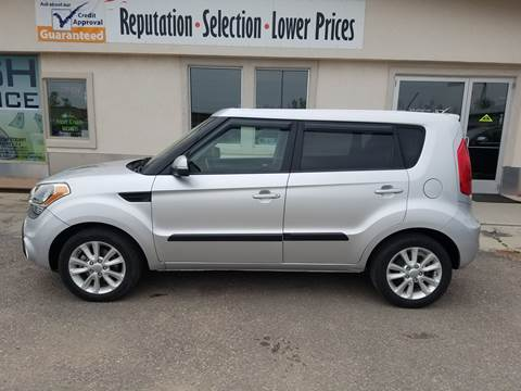 2012 Kia Soul For Sale In Gillette, WY