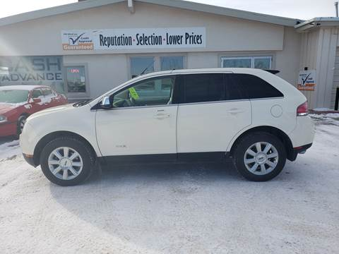 2007 Lincoln MKX for sale in Gillette, WY