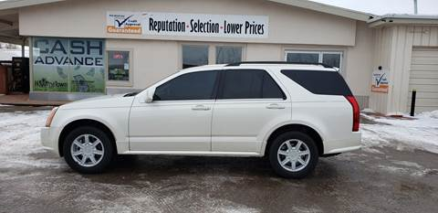2004 Cadillac SRX for sale in Gillette, WY