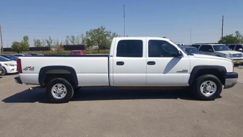 1985 GMC C/K 1500 Series for sale in Gillette, WY
