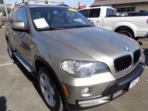 2008 BMW X5 for sale in Sacramento, CA
