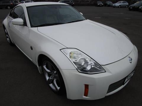 nissan 350z white. 2007 nissan 350z for sale in sacramento ca 350z white