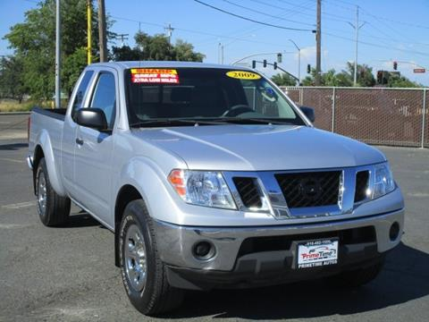 2009 Nissan Frontier For Sale In Louisiana Carsforsale