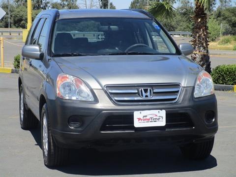 2006 Honda CR-V for sale in Sacramento, CA
